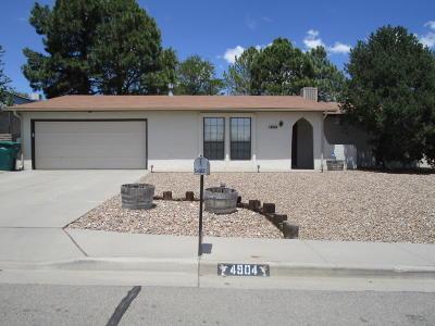 Farmington Single Family Home For Sale: 4904 Tarry Terrace Drive