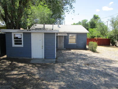 San Juan County Multi Family Home For Sale: 1009 S Butler Avenue