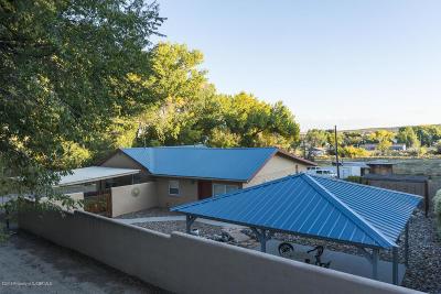 Farmington Single Family Home For Sale: 7 Road 5778