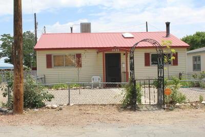 Farmington Single Family Home For Sale: 1428 York Avenue