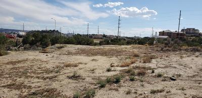 Residential Lots & Land For Sale: Hood Mesa Trail