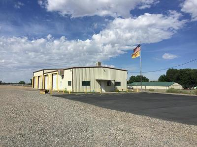 Aztec Commercial For Sale: 1 Road 2770