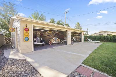 Farmington Single Family Home For Sale: 3104 Centenary Avenue