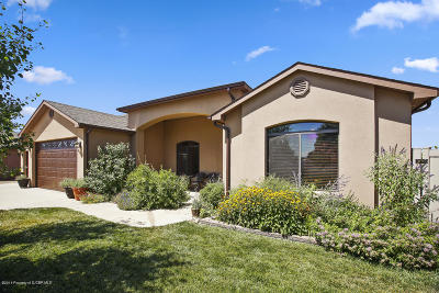 Farmington Single Family Home For Sale: 4504 Barcelona Circle