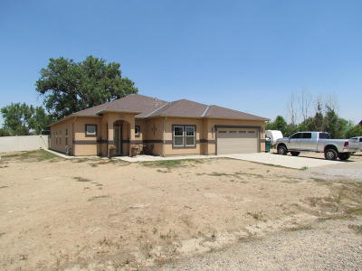 Kirtland Single Family Home For Sale: 22 Road 6331
