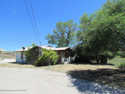 Aztec Single Family Home For Sale: 7 Road 3006