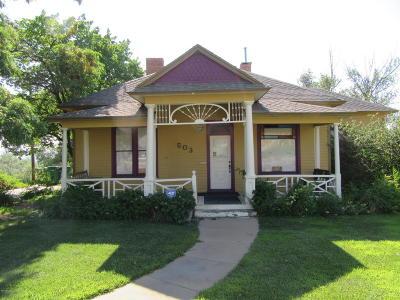 San Juan County Commercial For Sale: 503 N Auburn Avenue