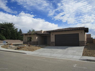 Farmington Single Family Home For Sale: 2731 Rabbitbrush Drive