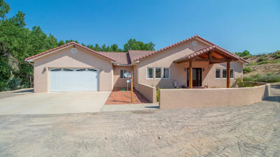 Aztec Single Family Home For Sale: 146 Road 3050