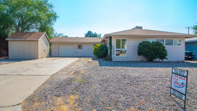 Farmington Single Family Home For Sale: 1304 Camino Sol