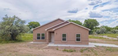 San Juan County Single Family Home For Sale: 3 Road 30201