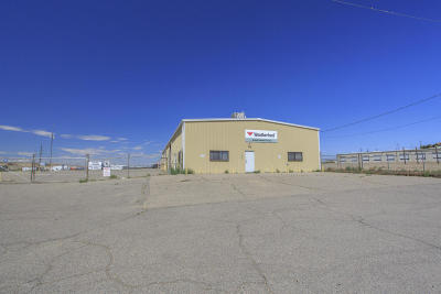 Farmington NM Commercial For Sale: $395,000