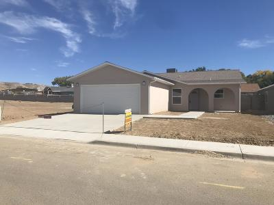 San Juan County Single Family Home For Sale: 314 Valle Bonita Street