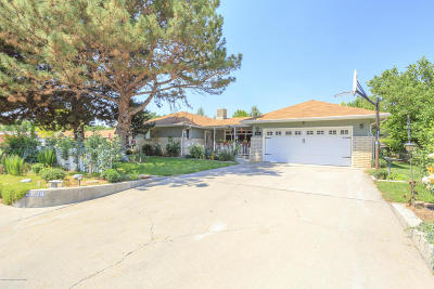 San Juan County Single Family Home For Sale: 808 Echo Lane