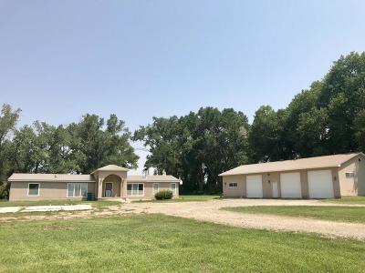 Farmington Manufactured Home For Sale: 57 Road 5267