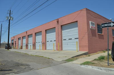 San Juan County Commercial For Sale: 111 N Locke Avenue