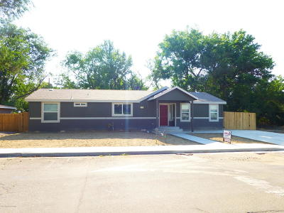 San Juan County Manufactured Home For Sale: 2408 Avery Lane