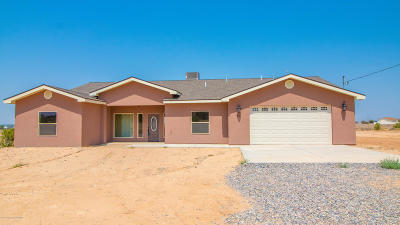 San Juan County Single Family Home For Sale: 28 Road 3778