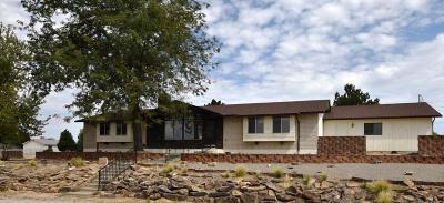 Kirtland Single Family Home For Sale: 2 Road 6196