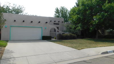 Farmington Single Family Home For Sale: 4727 Eastwind Avenue