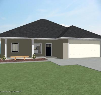 Farmington Single Family Home For Sale: Road 3450