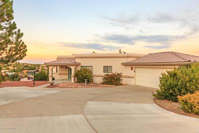 Farmington Single Family Home For Sale: 430 Cerrillos Drive