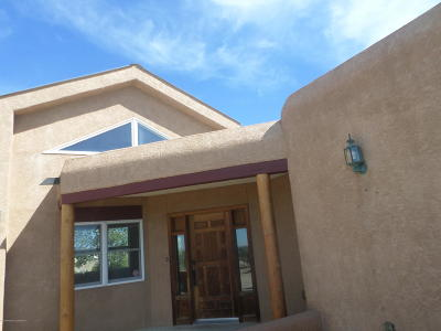 Aztec Single Family Home For Sale: 25 Road 2794