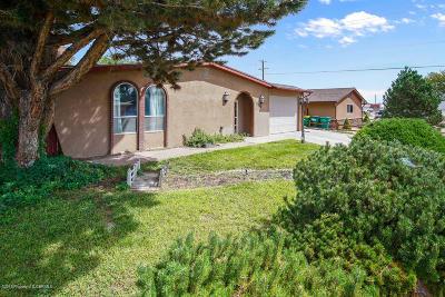 Farmington Single Family Home For Sale: 2332 E 18th Street