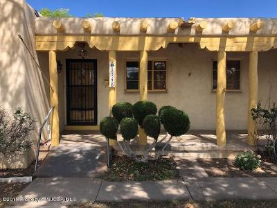 San Juan County Single Family Home For Sale: 1148 N Laguna Avenue