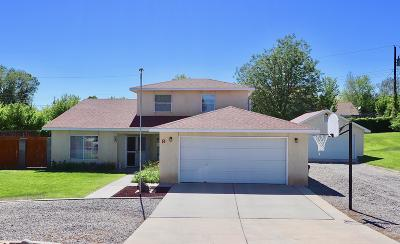 Single Family Home For Sale: 9 Road 5150