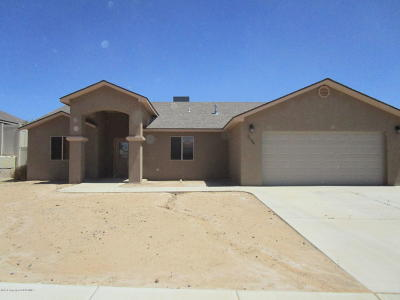Single Family Home For Sale: 1124 Little Rabbit Drive