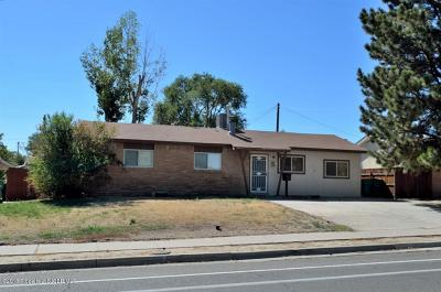 Single Family Home For Sale: 4209 Kingsway Drive