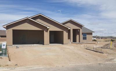 San Juan County Single Family Home For Sale: 4722 Barcelona Court