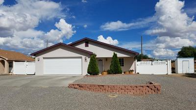 San Juan County Single Family Home For Sale: 6 Road 6409