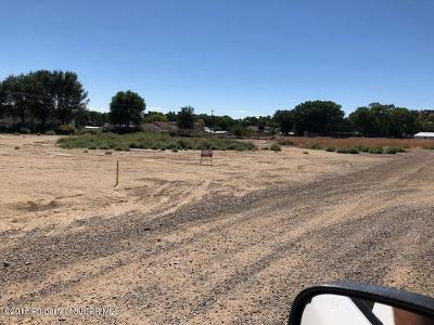 Flora Vista NM Residential Lots & Land For Sale: $224,530
