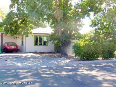 Single Family Home For Sale: 1008 N Buena Vista Avenue