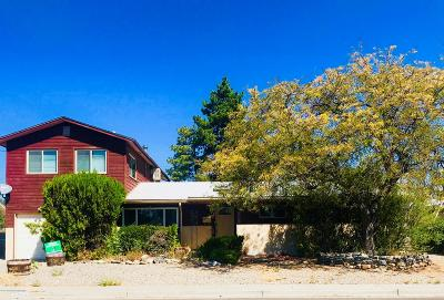 San Juan County Single Family Home For Sale: 112 W 32nd Street