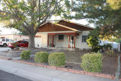 Farmington Single Family Home For Sale: 1136 N Laguna Avenue