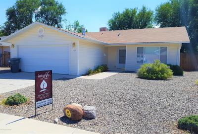 San Juan County Single Family Home For Sale: 505 Shirley Street