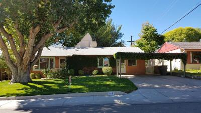 Single Family Home For Sale: 305 Gila Road