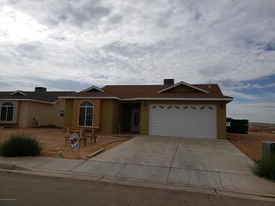 San Juan County Single Family Home For Sale: 4819 Emerald Street