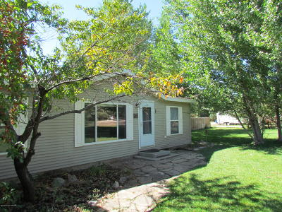 San Juan County Manufactured Home For Sale: 24 Road 2136