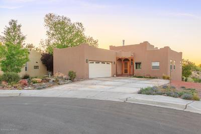 Farmington Single Family Home For Sale: 2408 Catalina Court