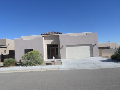 Farmington Single Family Home For Sale: 2823 Rabbitbrush Drive