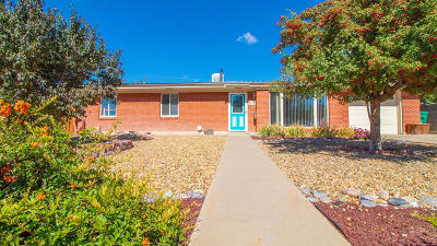 San Juan County Single Family Home For Sale: 2217 Ridgecrest Drive