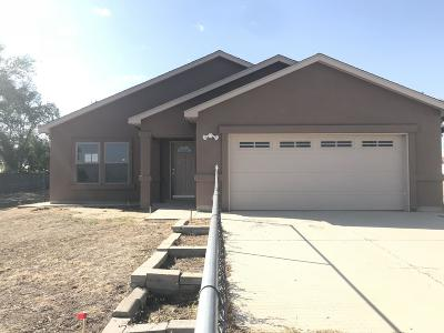 San Juan County Single Family Home For Sale: 5 Road 1788