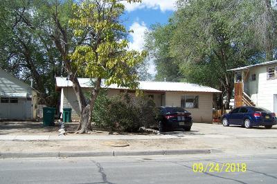 Farmington Multi Family Home For Sale: 701 & 703 N Orchard Avenue