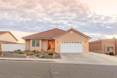 San Juan County Single Family Home For Sale: 4904 Rio Street