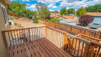 Farmington Single Family Home For Sale: 2512 Rio Vista Way