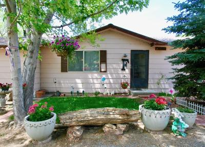 Aztec, Flora Vista Single Family Home For Sale: 426 Road 3000